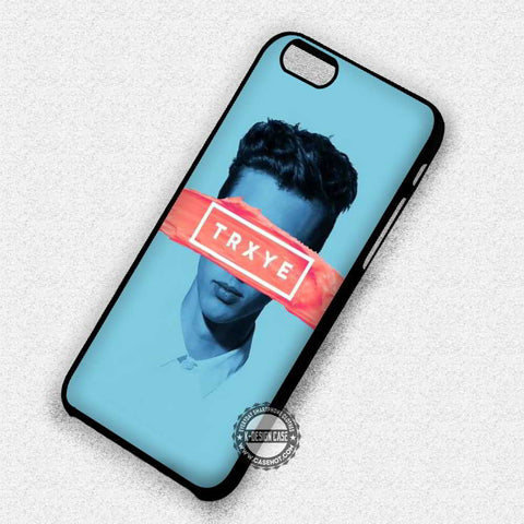 Troye Sivan Lyric - iPhone 7 6 Plus 5c 5s SE Cases & Covers