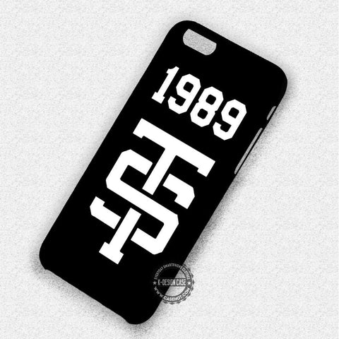 1989 Taylor Swift - iPhone 7 6 Plus 5c 5s SE Cases & Covers - samsungiphonecases