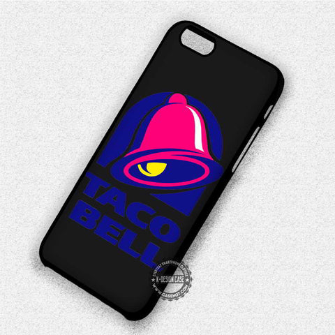 Taco Bell Pizza - iPhone 7 6 Plus 5c 5s SE Cases & Covers