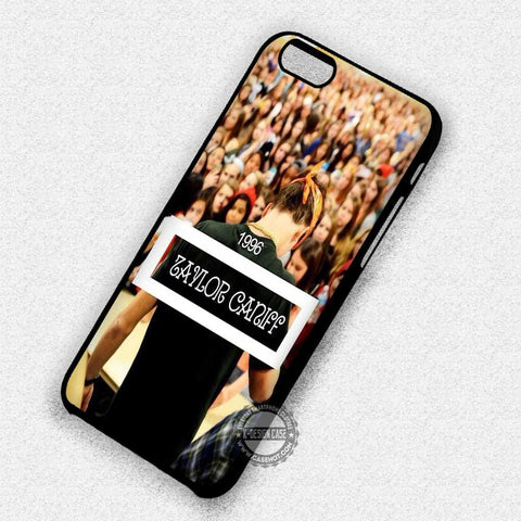 Taylor Caniff  Year Birth - iPhone 7 6S 5 5C SE Cases & Covers
