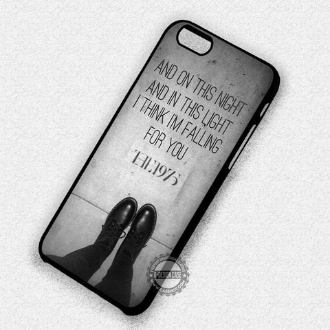 Falling For You - iPhone 7 6 Plus 5c 5s SE Cases & Covers