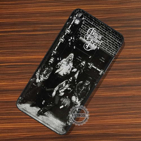 The Allman Brothers - LG Nexus Sony HTC Phone Cases and Covers