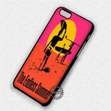 The Endless Summer - iPhone 8+ 7 6s SE Cases & Covers