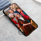 The Golden Girls Vintage - iPhone 8+ Case