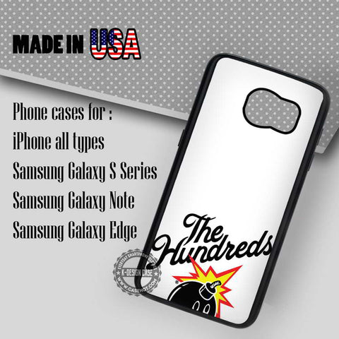 The Hundreds Dope - Samsung Galaxy S7 S6 S5 Note 5 Cases & Covers