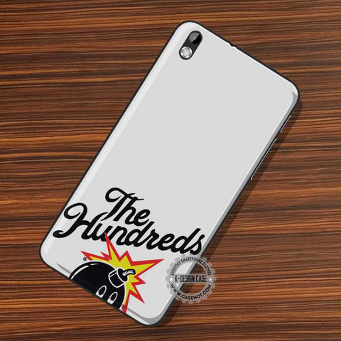 The Hundreds Dope - LG Nexus Sony HTC Phone Cases and Covers