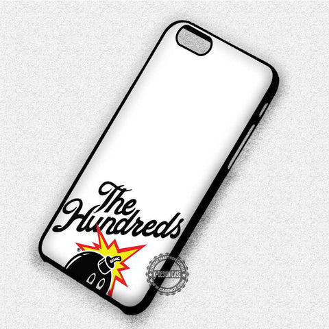 The Hundreds Dope Boom - iPhone 7 6 Plus 5c 5s SE Cases & Covers