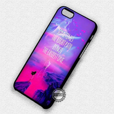 Pocahontas Disney Princess - iPhone 7 6 Plus 5c 5s SE Cases & Covers