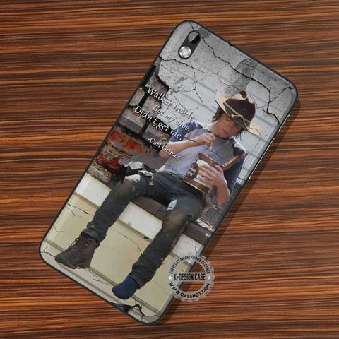 The Walking Dead - LG Nexus Sony HTC Phone Cases and Covers