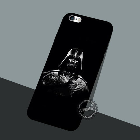 The Line Reads - iPhone 7 6 5 SE Cases & Covers