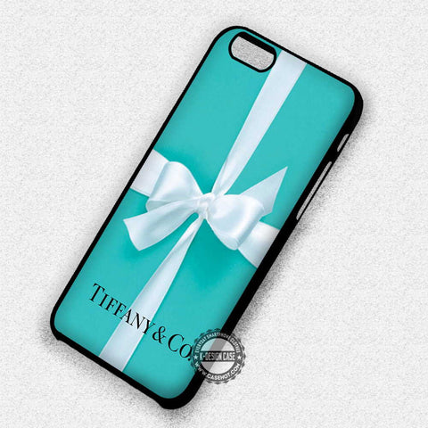 Tiffany and Co - iPhone 7 6 Plus 5c 5s SE Cases & Covers