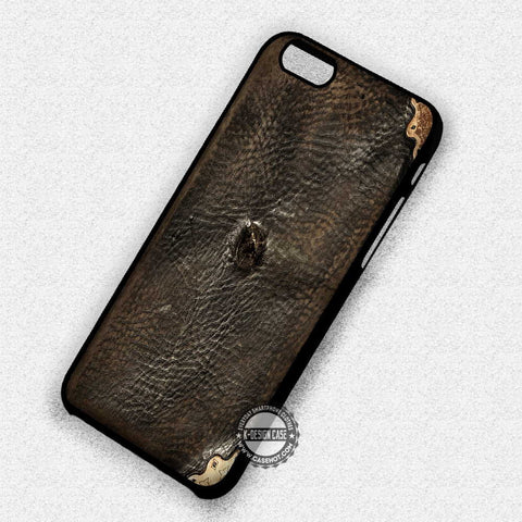 Tom Riddle's Diary - iPhone 7 6 5 SE Cases & Covers