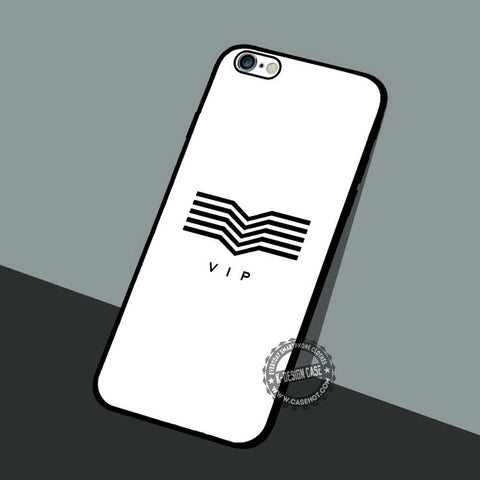Bingbang Fans Logo - iPhone 7 6 5 SE Cases & Covers