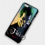 Villain From Comic - iPhone 7+ 6+ 5 SE 4 Cases & Covers