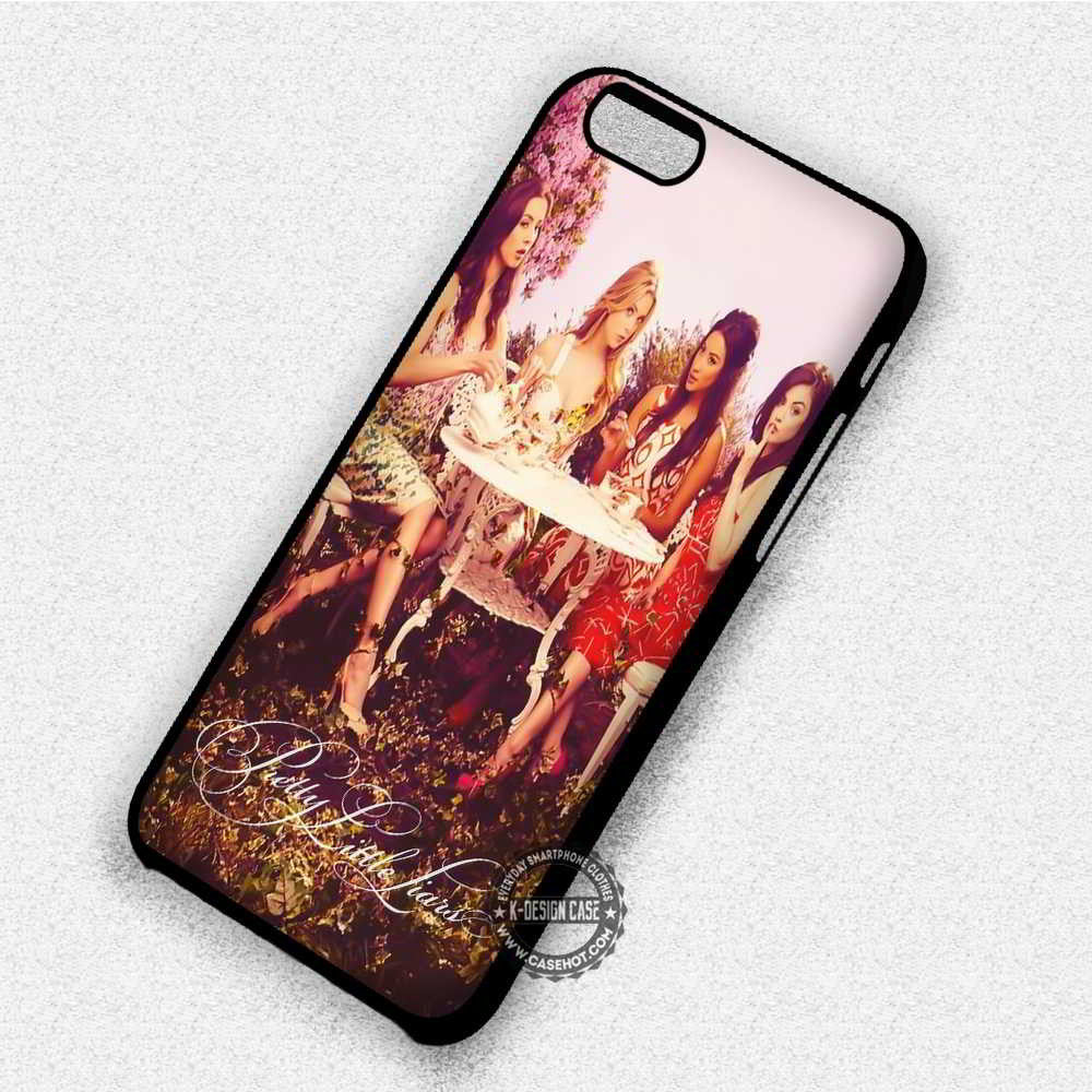 pretty little liars phone case iphone 6