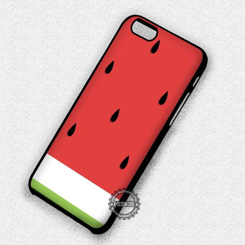 Watermelon Beyonce Quote - iPhone 7 6 Plus 5c 5s SE Cases & Covers