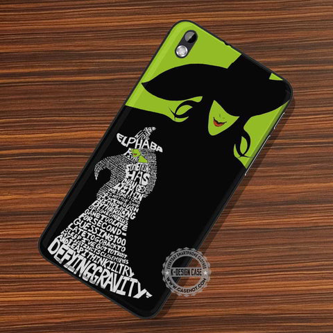 Wicked The Musical - LG Nexus Sony HTC Phone Cases and Covers