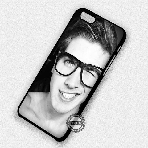 Wide Smile Joey Graceffa - iPhone 7 6 Plus 5c 5s SE Cases & Covers