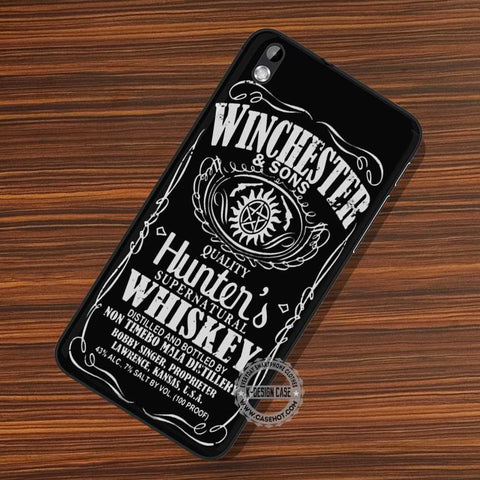 Winchester Whiskey - LG Nexus Sony HTC Phone Cases and Covers