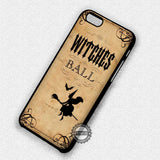 Witches Ball Vintage - iPhone 7 6 5 SE Cases & Covers
