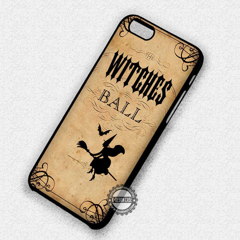 Witches Ball Vintage - iPhone 7 6 Plus 5c 5s SE Cases & Covers