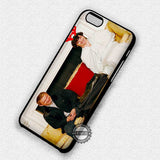 X-Mas Sherlock Holmes - iPhone 7 6 Plus 5c 5s SE Cases & Covers