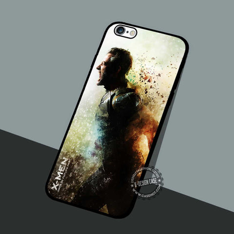 X-Men Days of Future - iPhone 7 6 5 SE Cases & Covers