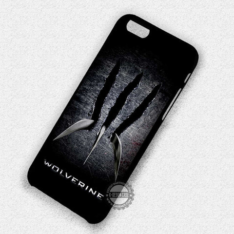 X - Men Marvel  - iPhone 7 6 SE Cases & Covers