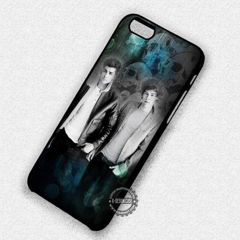 Zayn Malik & Harry Styles One Direction - iPhone 7 6 Plus 5c 5s SE Cases & Covers