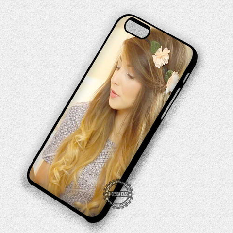 Zoella Zoe Sugg - iPhone 7 6 Plus 5c 5s SE Cases & Covers