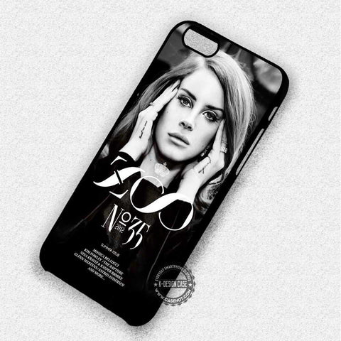 Zoo No.35 - iPhone 7 6 Plus 5c 5s SE Cases & Covers