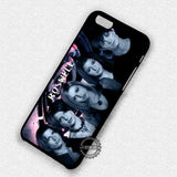 All Character Roswell Tv Series Movie - iPhone 7 6 5 SE Cases & Covers