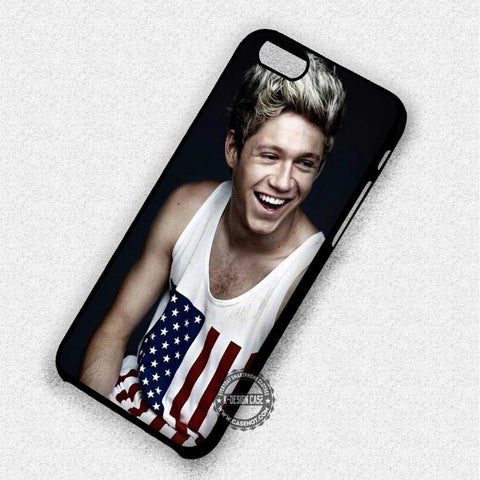 American T Shirt - iPhone 7+ 6S 5 SE Cases & Covers
