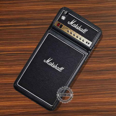 Amplifier Marshall Metallica - LG Nexus Sony HTC Phone Cases and Covers