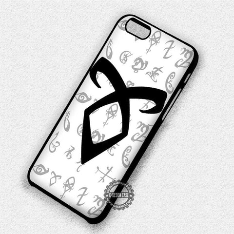 Mortal Instrument Angelic Power - iPhone 7 6 Plus 5c 5s SE Cases & Covers