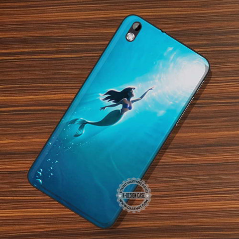 Ariel Disney Princess - LG Nexus Sony HTC Phone Cases and Covers