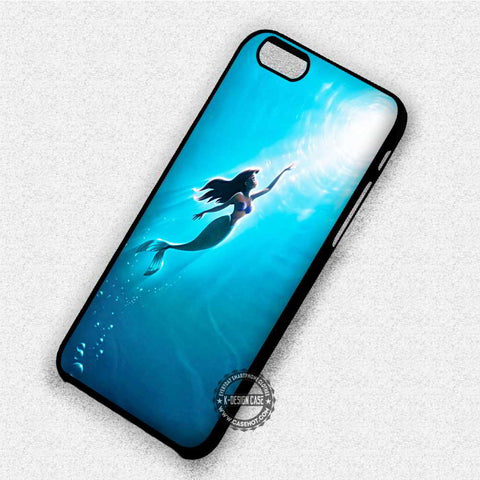 Little Mermaid Disney - iPhone 7 6 Plus 5c 5s SE Cases & Covers