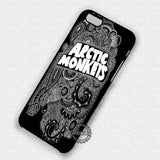 Art Paisley Band - iPhone 7 Plus 6S SE 4S Cases & Covers
