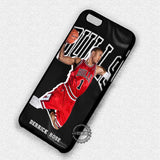Basketball Sport Bulls - iPhone 7 6 5 SE Cases & Covers