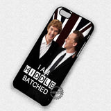 Batchmate Forever   - iPhone 7 6S 5C SE Cases & Covers
