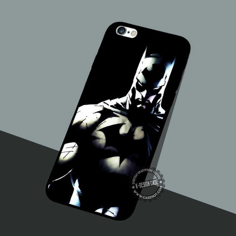Batman War Action - iPhone 7 6 5 SE Cases & Covers