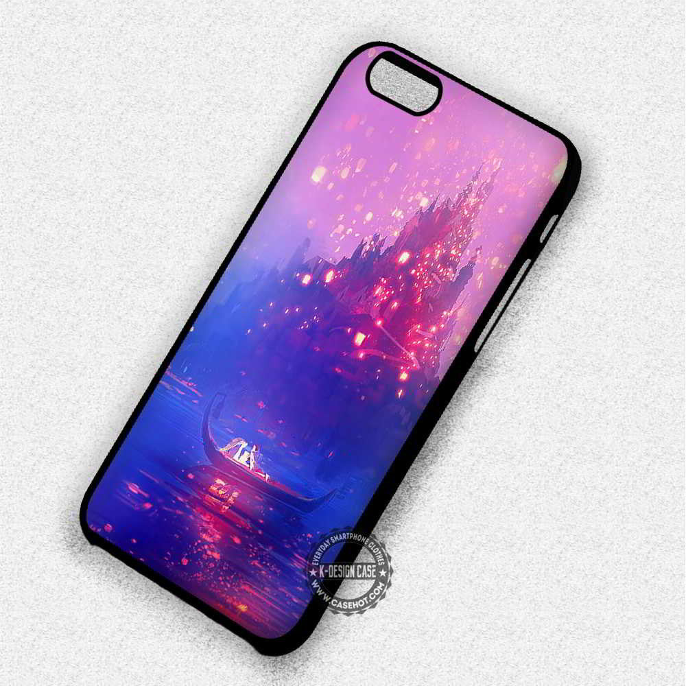 tangled iphone 7 case