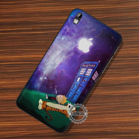 Best Friend and Police Box - LG Nexus Sony HTC Phone Cases and Covers