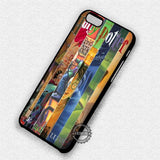 Books of Rowling - iPhone 7 6 Plus 5c 5s SE Cases & Covers