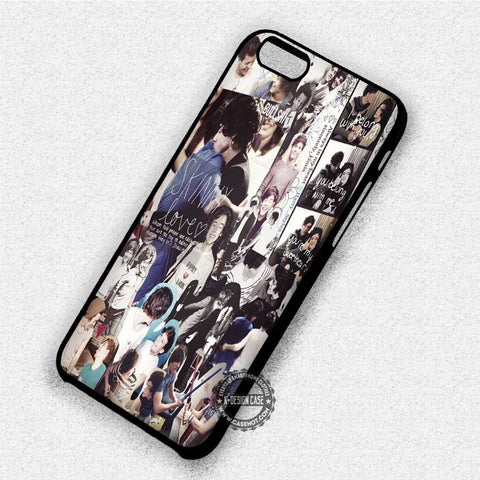 Louise Tomlinson Harry Styles - iPhone 7 6 Plus 5c 5s SE Cases & Covers