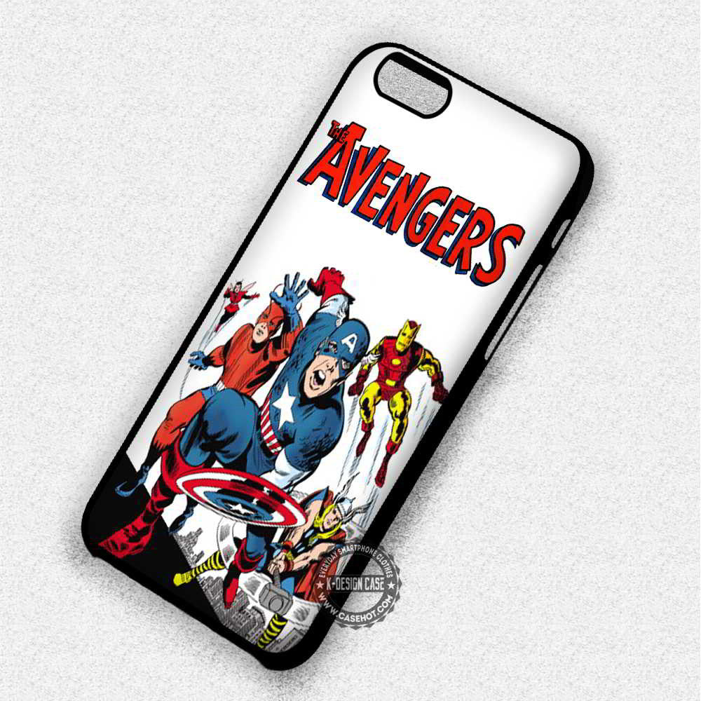 avengers iphone 7 case