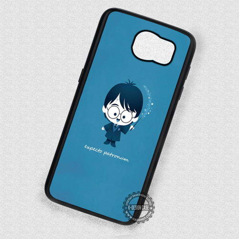 Cute Funny Witch Harry Potter - Samsung Galaxy S7 S6 S5 Note 4 Cases & Covers