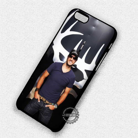 Deer Camo Luke Bryan - iPhone 7 6 Plus 5c 5s SE Cases & Covers