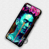 Frida Kahlo Hipster - iPhone 7 6 Plus 5c 5s SE Cases & Covers