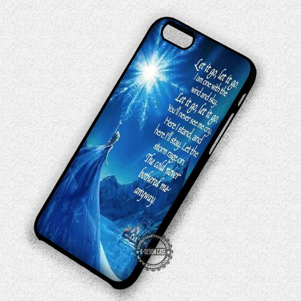 Disney Frozen iPhone 5 Case Cover